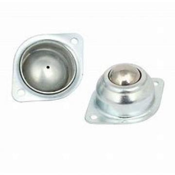 Axle end cap K85521-90011 Cojinetes integrados AP